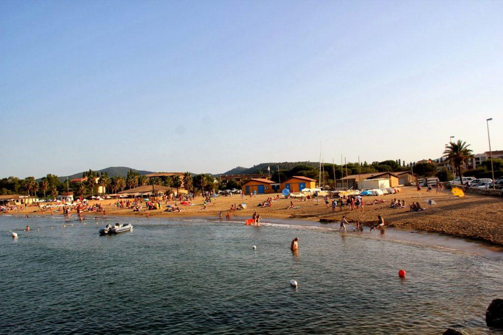Saint Tropez, France, Travel Drift