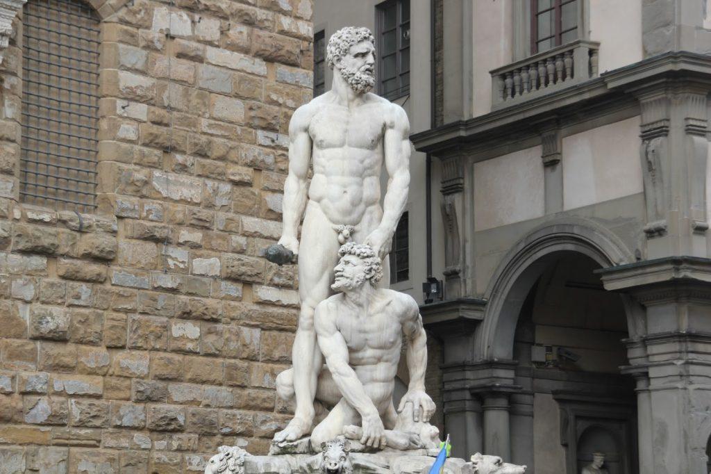 Florenz, Italy, Travel Drift