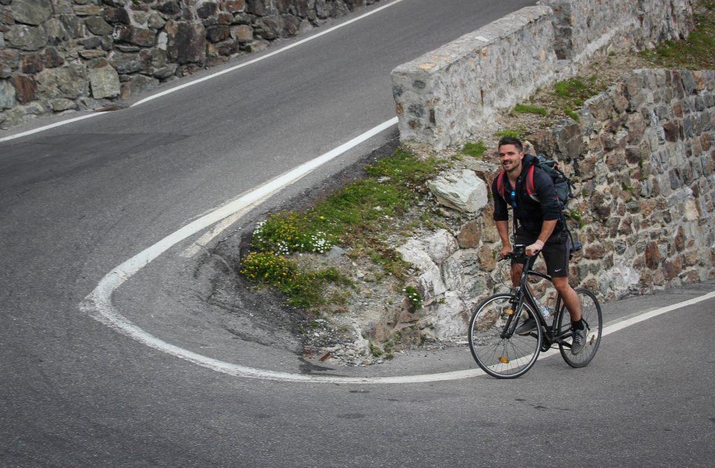 Passo dello Stelvio, Italy, Travel Drift