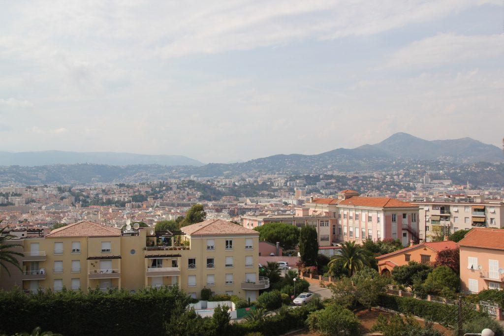 Nizza, France, Travel Drift