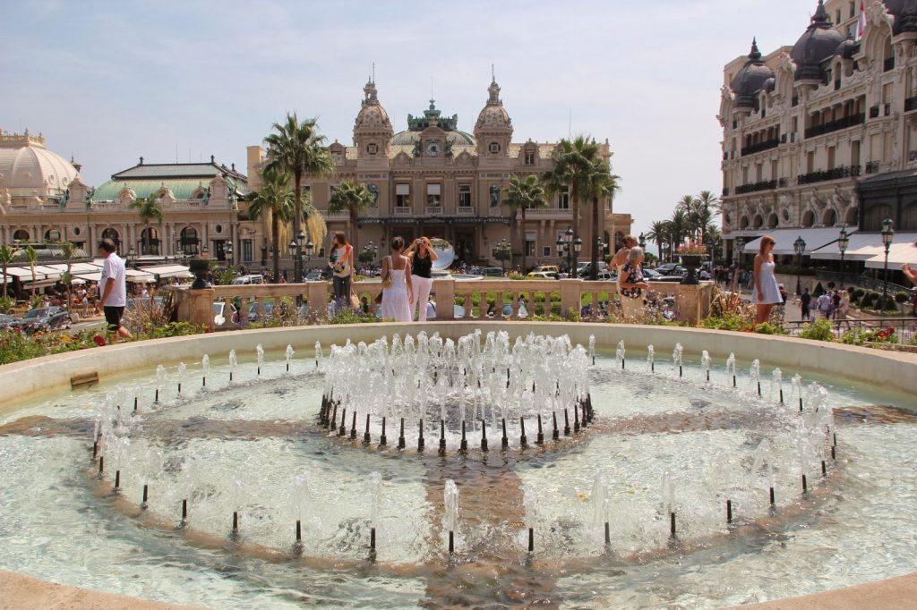Monaco, Monaco, Travel Drift