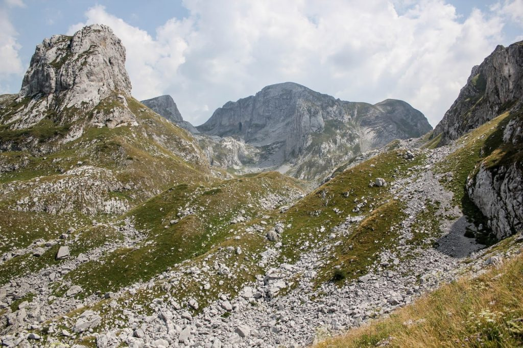 Prokletije Nationalpark, Montenegro, Travel Drift
