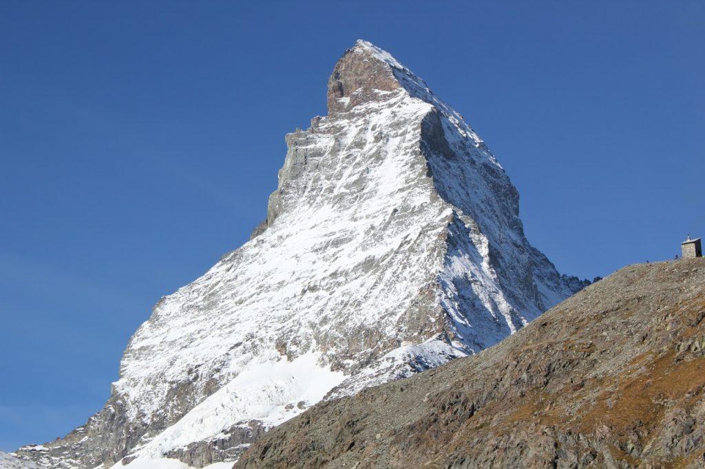 Matterhorn, Switzerland, Travel Drift