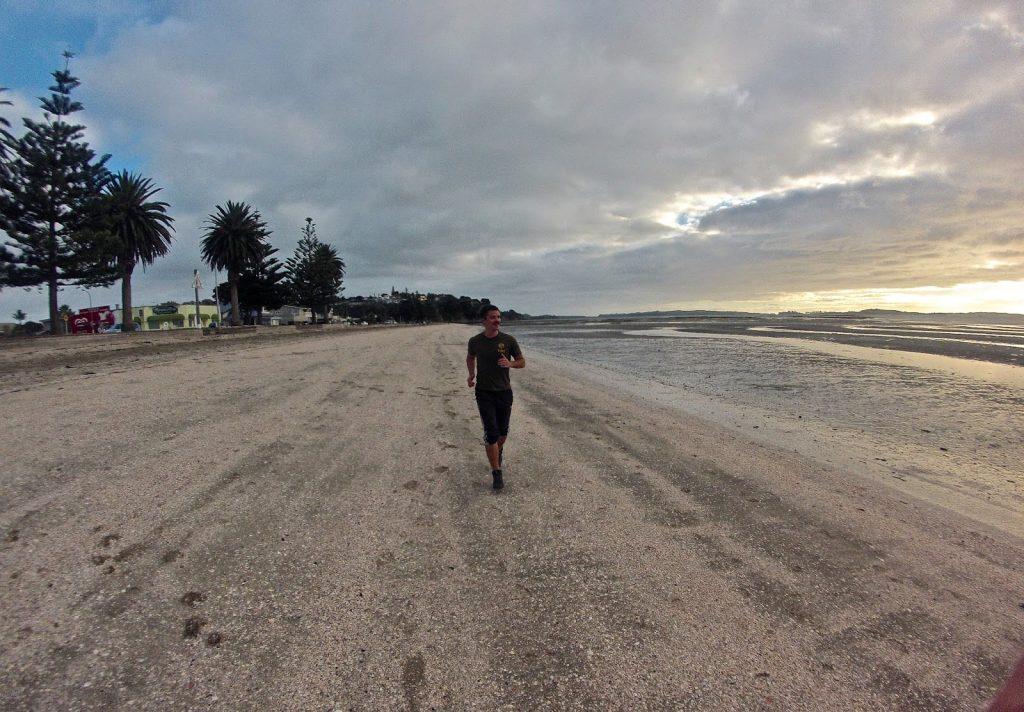 Auckland, New Zealand, Travel Drift