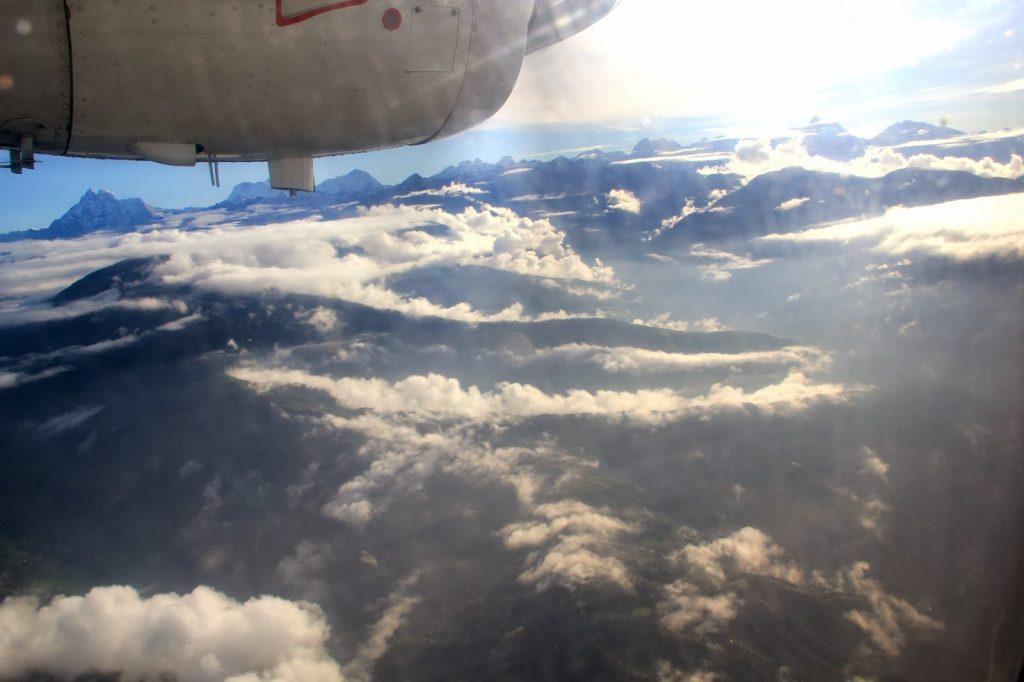Mt. Everest, Nepal,Travel Drift