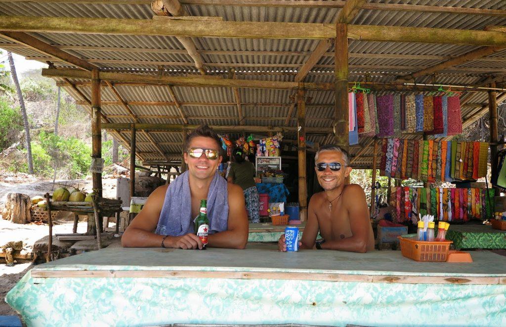 Bali East, Indonesia, Travel Drift