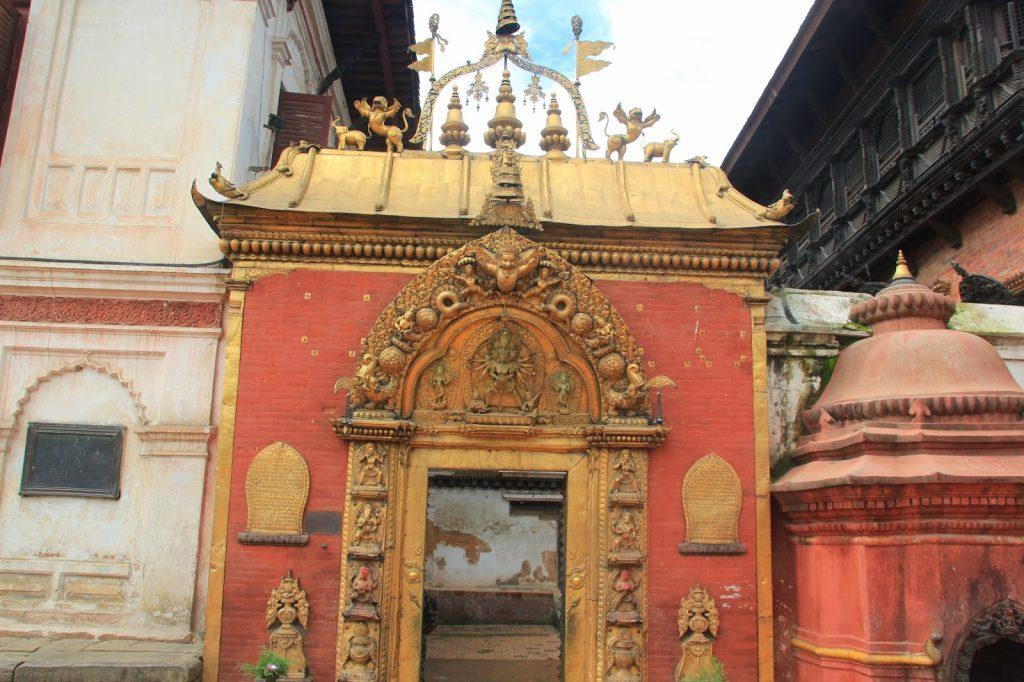 Bhaktapur, Nepal, Travel Drift