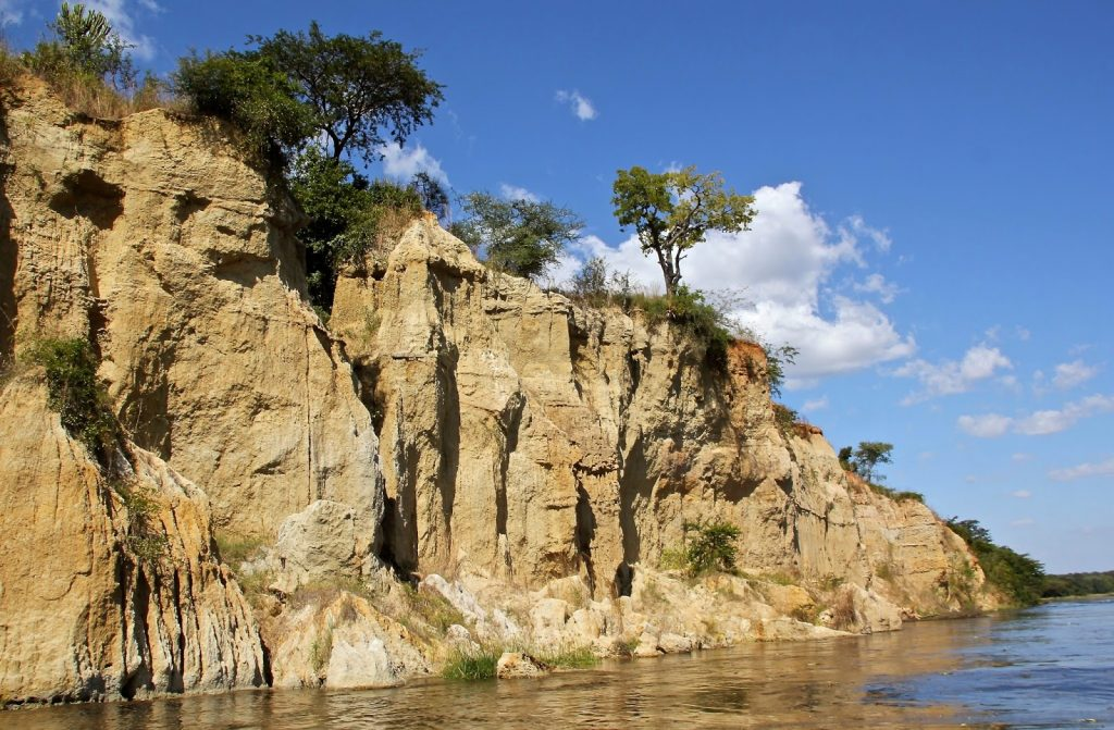 Murchison Nationalpark, Uganda, Travel Drift