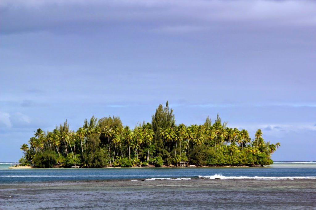 Tahiti, French Polynesia, Travel Drift