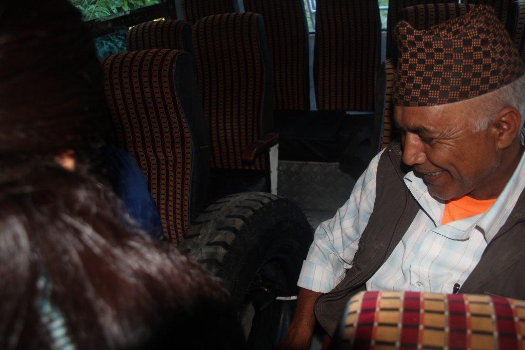 Tatopani, Nepal, Travel Drift