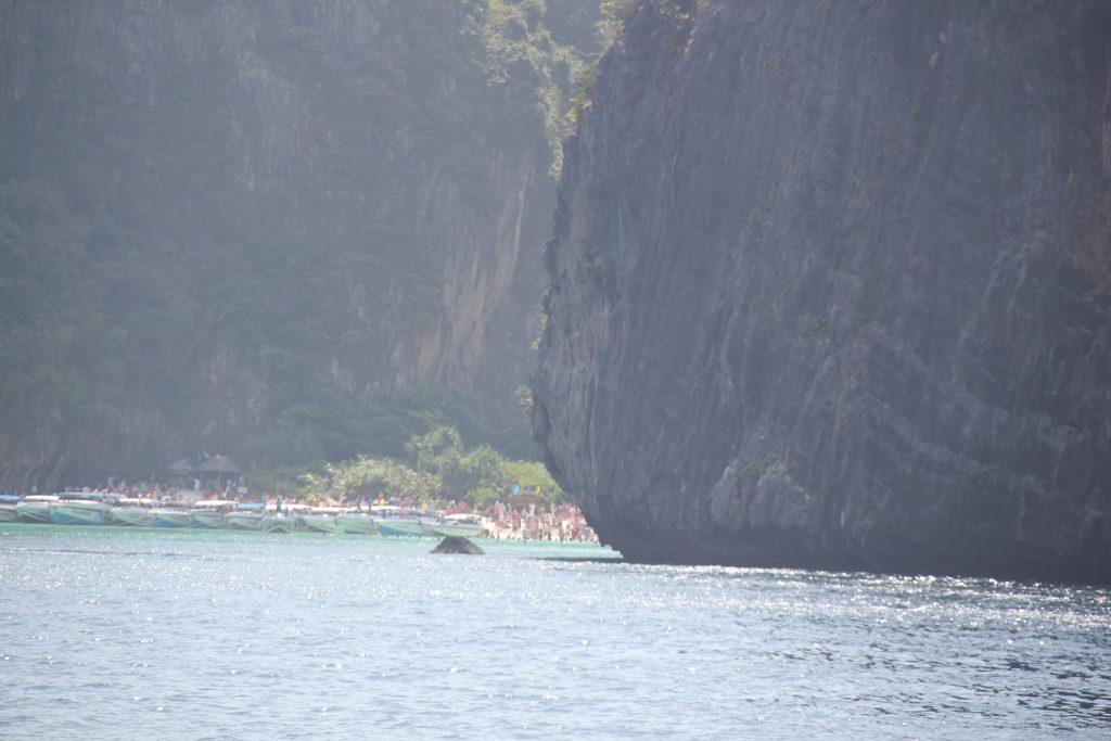 Ko Phi Phi, Thailand, Travel Drift