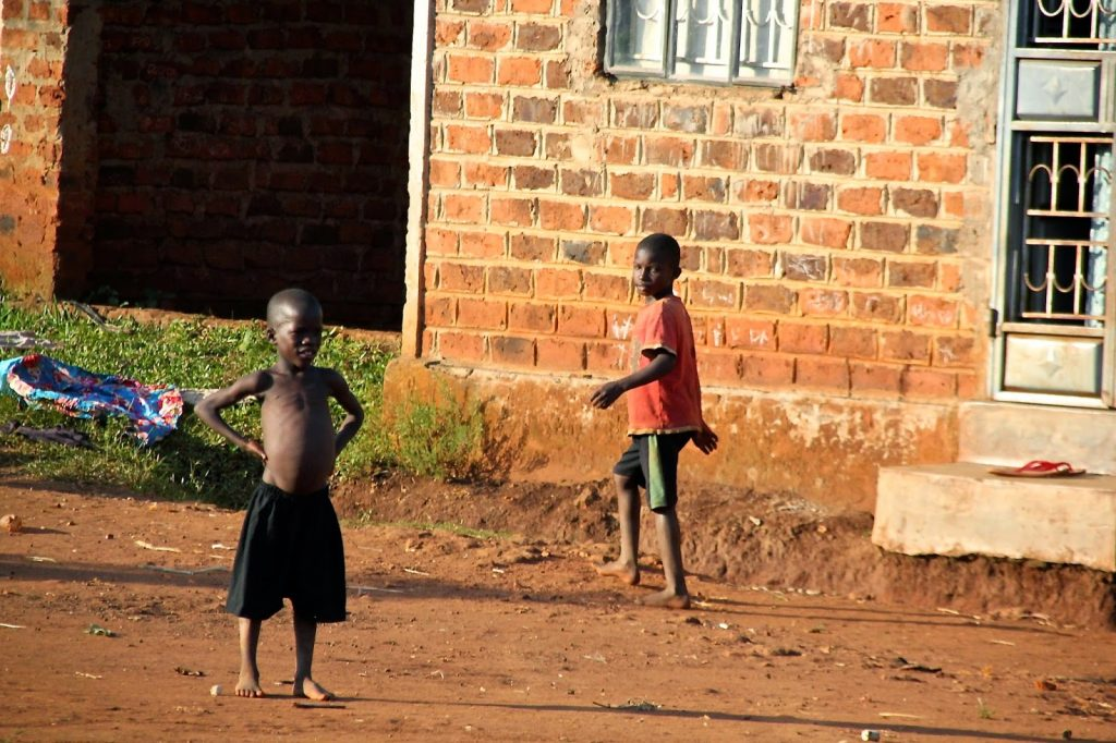 Jinja, Uganda, Travel Drift