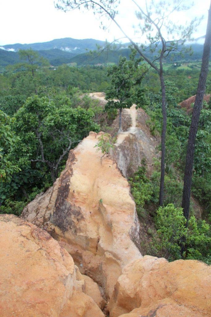 Pai, Thailand, Travel Drift