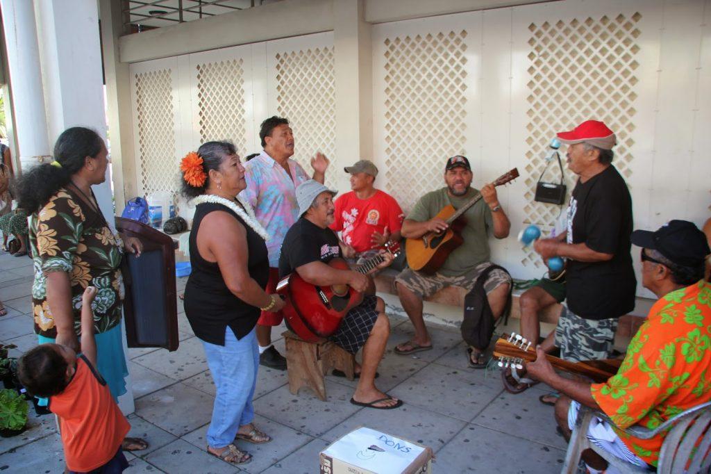 Raiatea, French Polynesia, Travel Drift