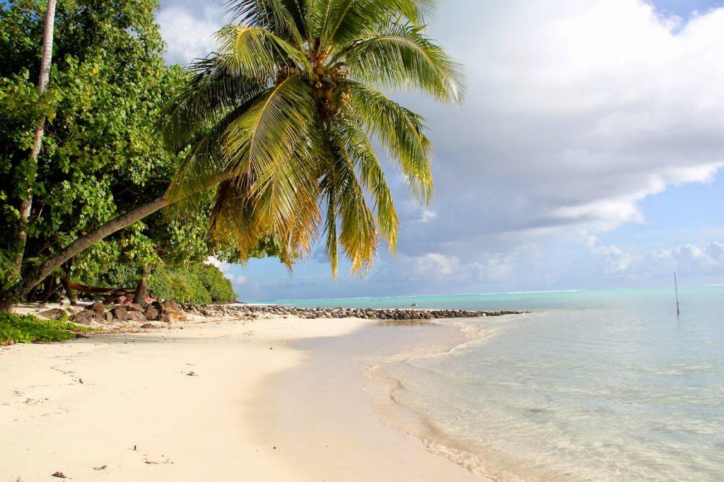 Maupiti, French Polynesia, Travel Drift