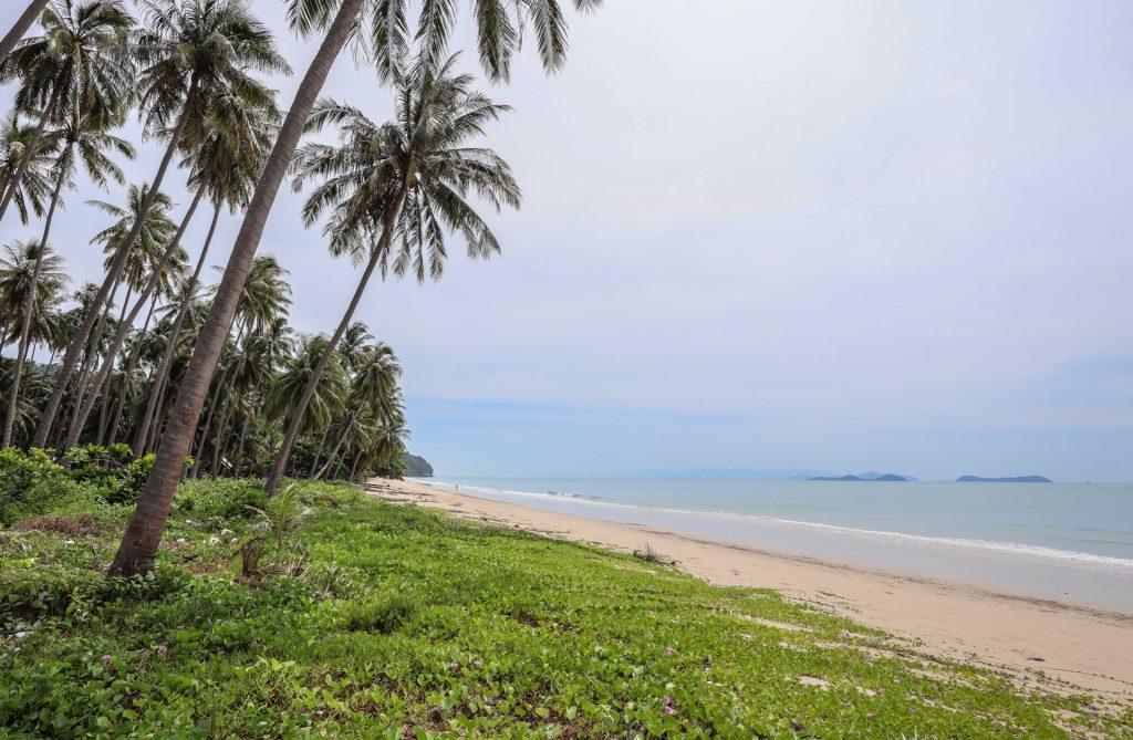 Khanom, Thailand, Travel Drift