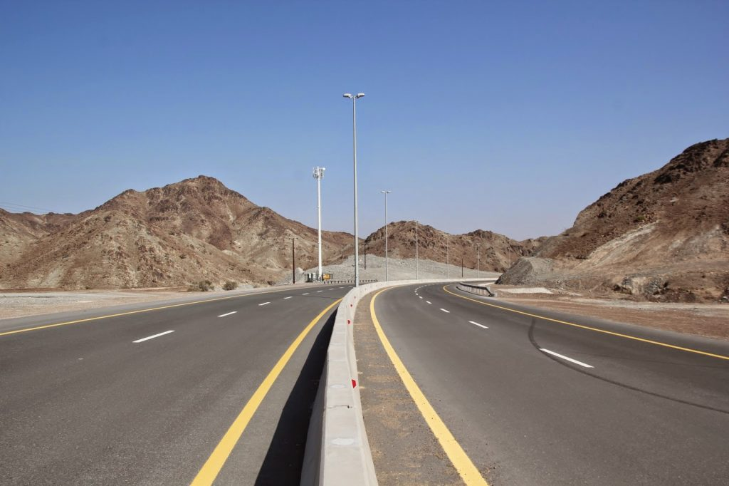 Hatta, Emirates, Travel Drift