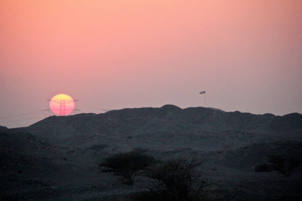 Ras al Khaimah, Emirates, Travel Drift