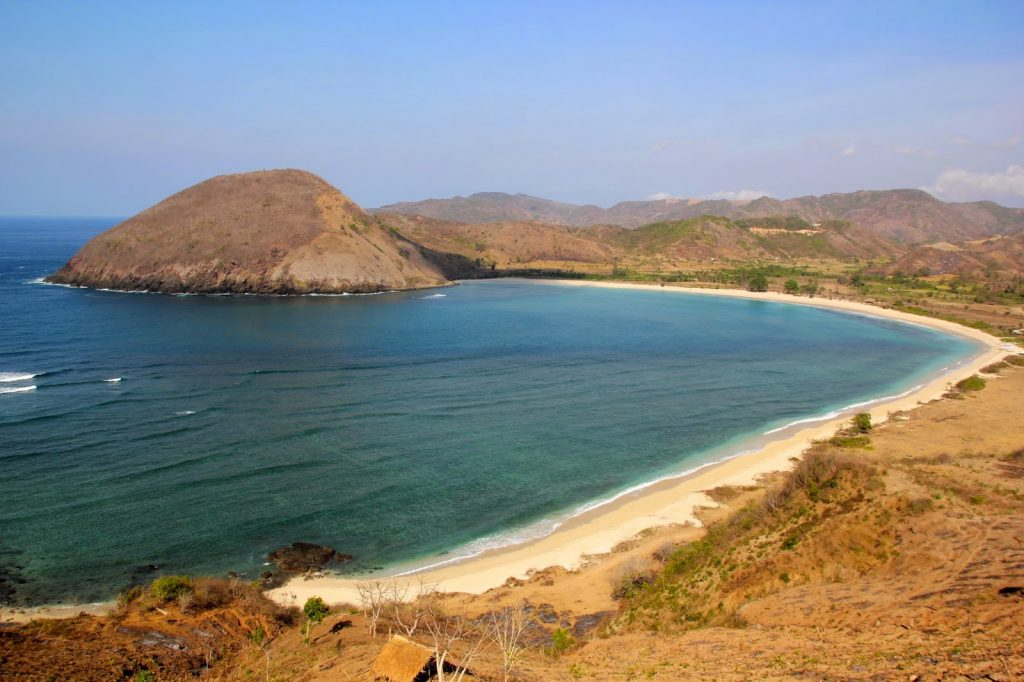 Lombok South, Indonesia, Travel Drift