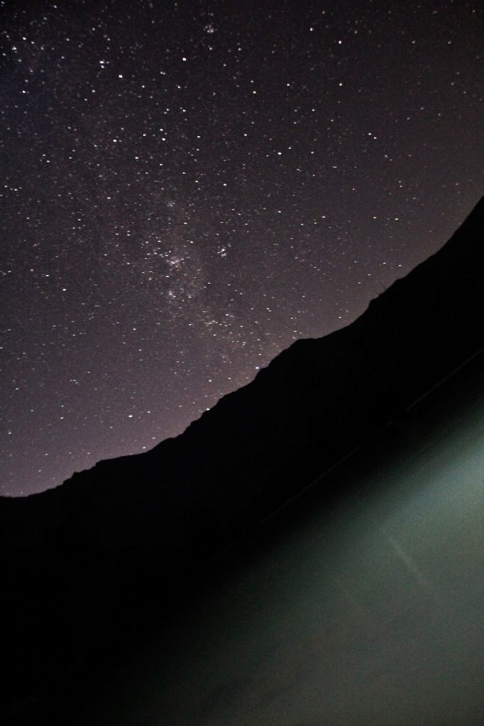 Mt. Rinjani, Indonesia, Travel Drift