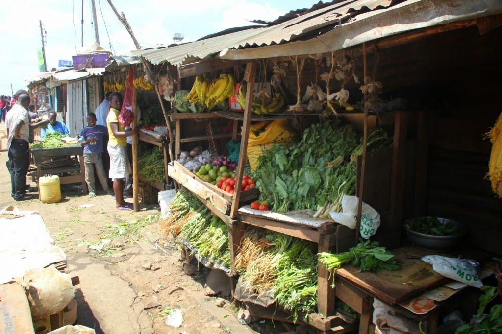 Nairobi, Kenya, Travel Drift