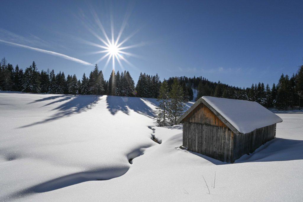 Seewaldsee, Austria, Travel Drift