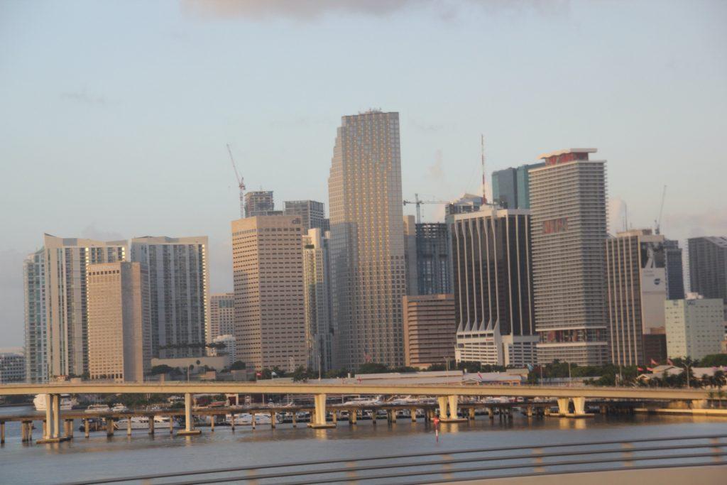 Miami, USA, Travel Drift