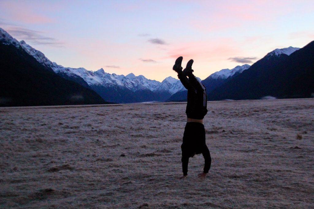Milford Sound, New Zealand, Travel Drift