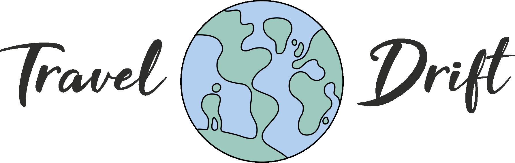 Travel Drift Logo