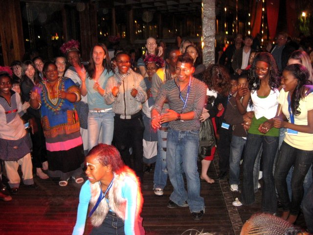 Durban, Südafrika, Travel Drift