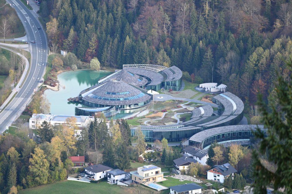 Fuschlsee, Österreich