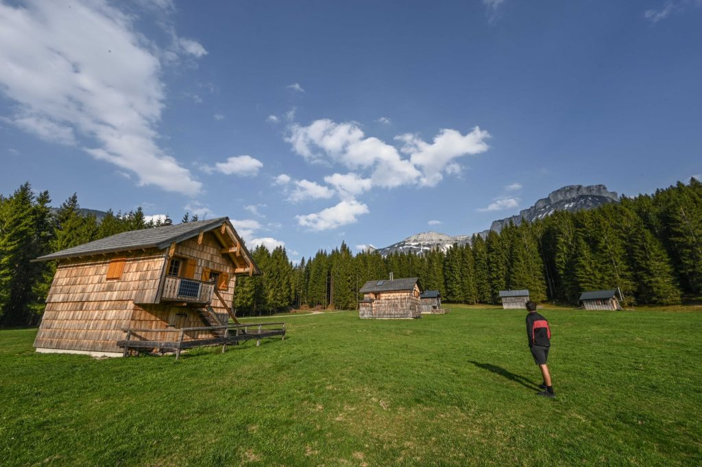 Ausseer Land, Austria, Travel Drift