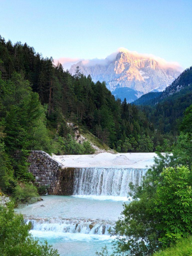 Kranjska Gora, Slovenia, Travel Drift