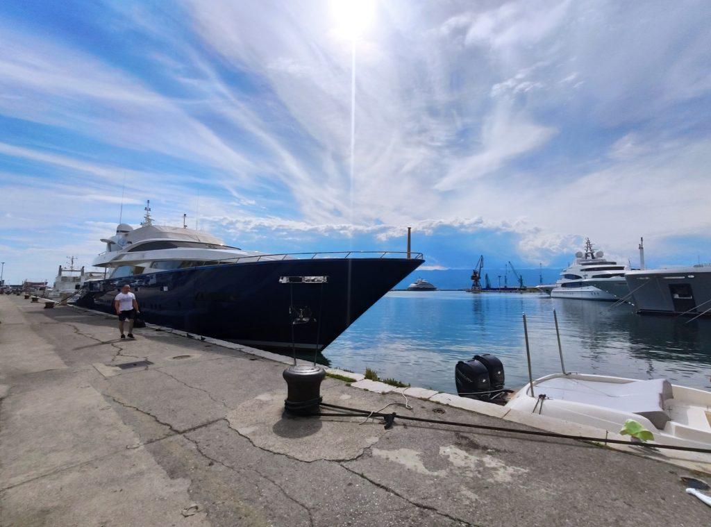 Rijeka, Croatia, Travel Drift