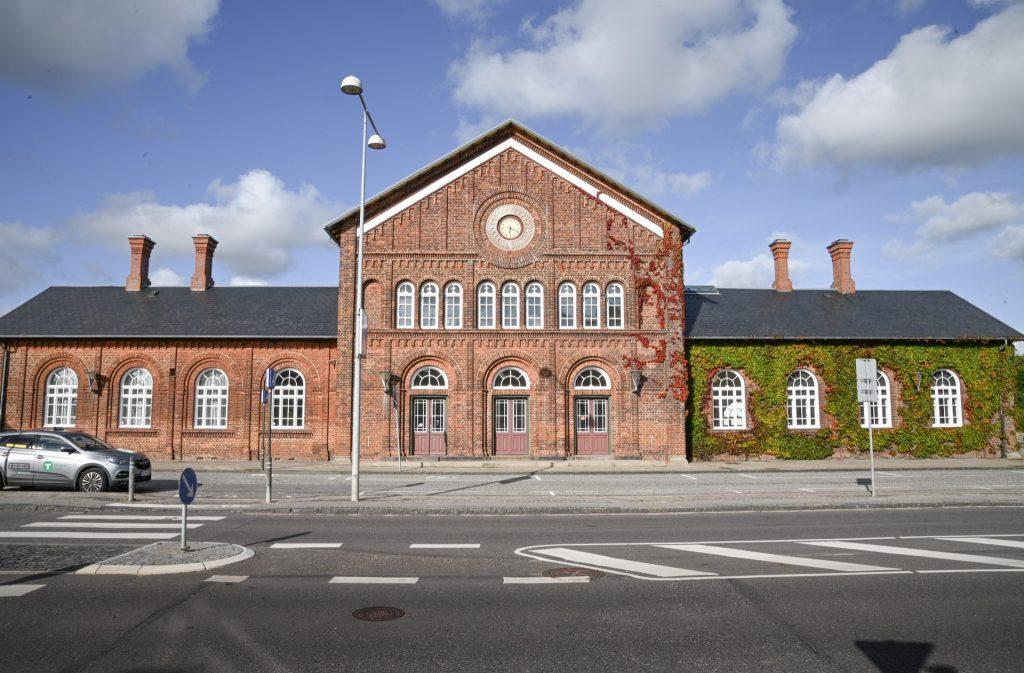 Ringkobing, Denmark, Travel Drift