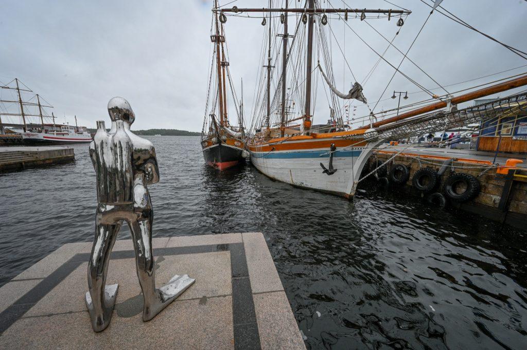 Oslo, Norway, Travel Drift