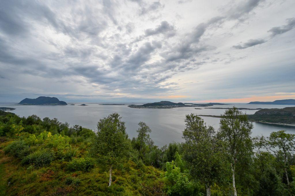Alesund, Norway, Travel Drift