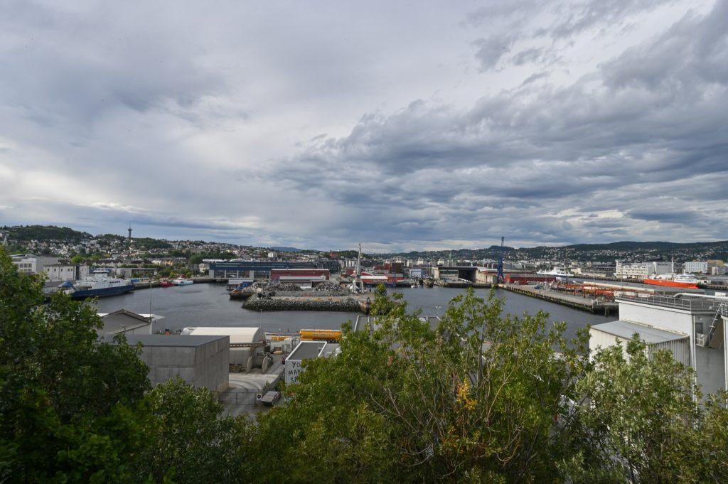 Trondheim, Norway, Travel Drift