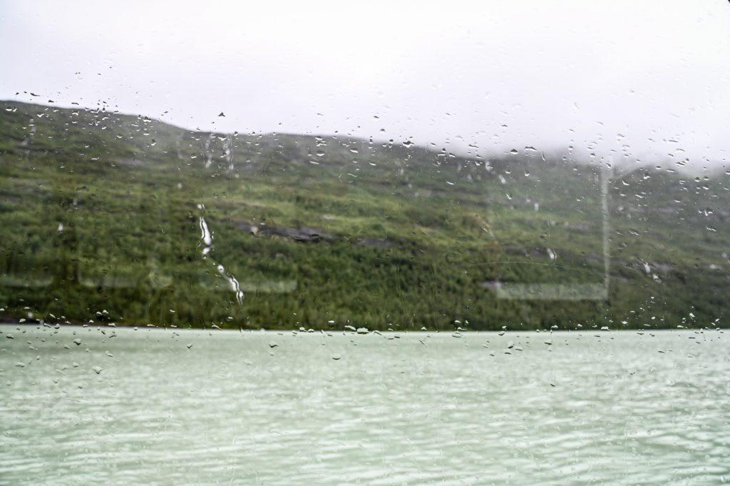 Svartisen, Norway, Travel Drift