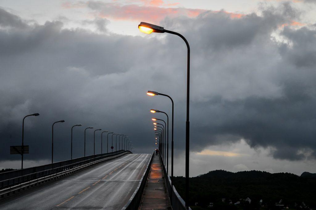 Saltstraumen, Norway, Travel Drift
