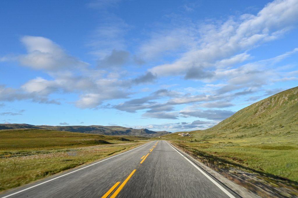 Nordkapp, Norway, Travel Drift