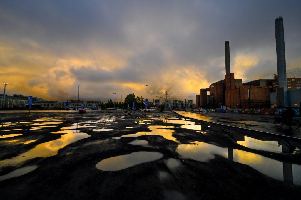 Helsinki, Finnland, Travel Drift
