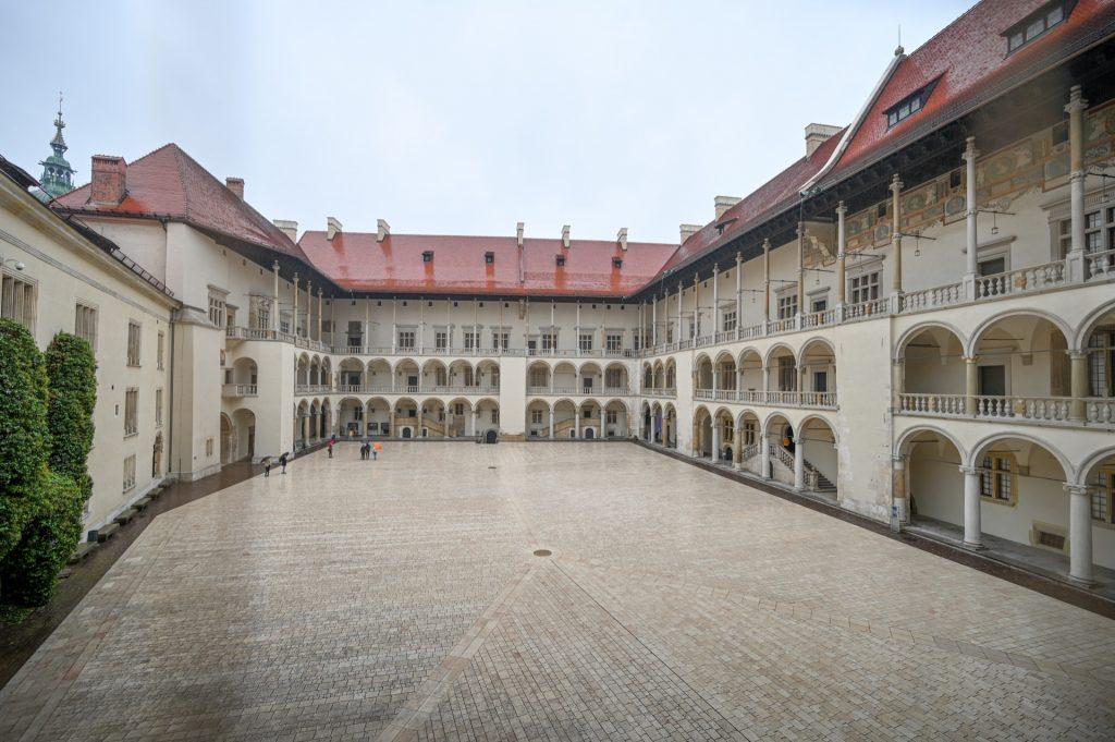 Krakau, Poland, Travel Drift