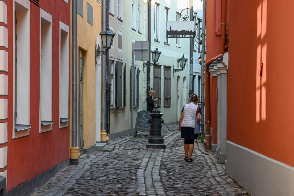 Riga, Latvia, Travel Drift