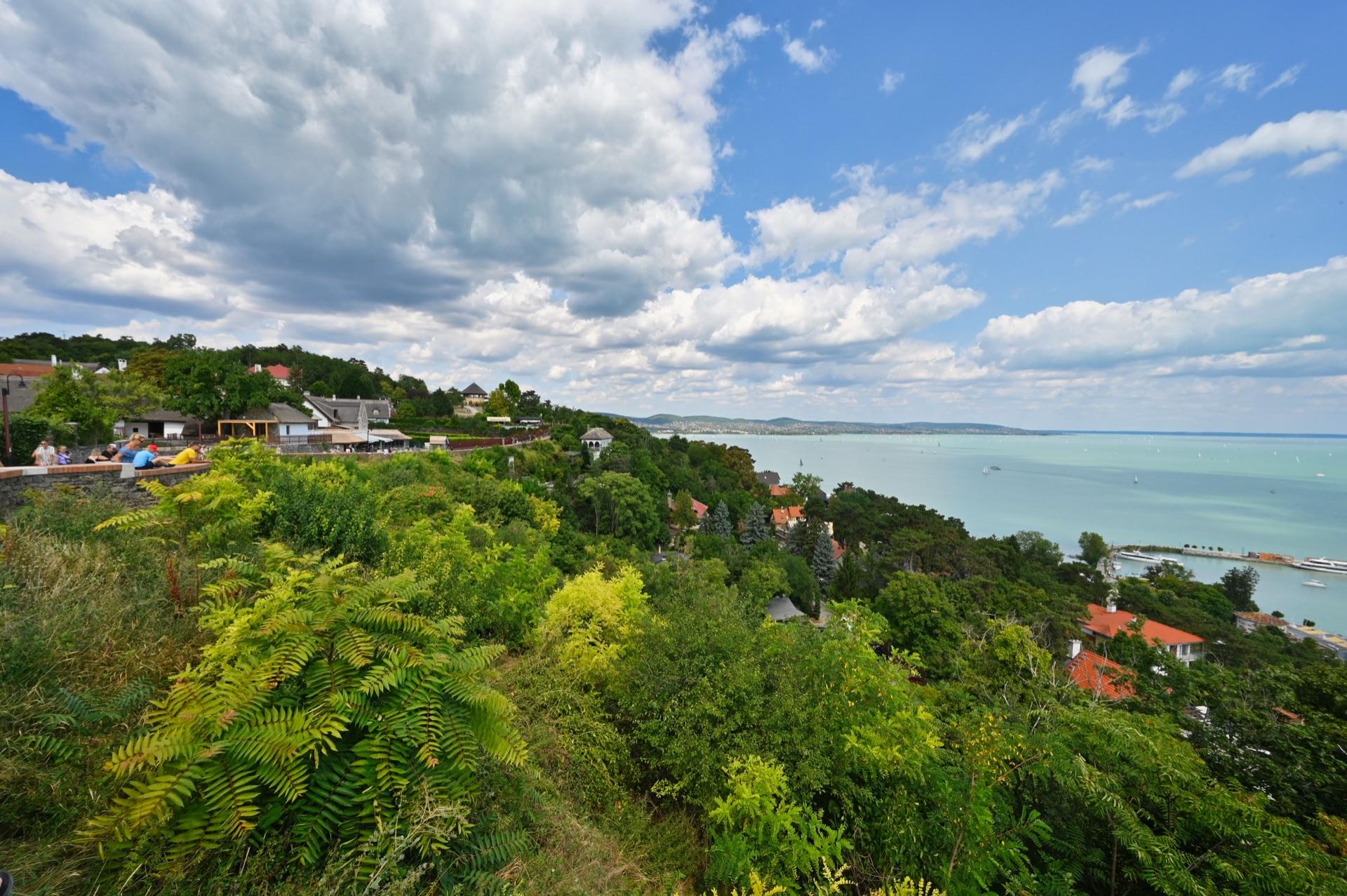 Balaton See, Ungarn, Travel Drift