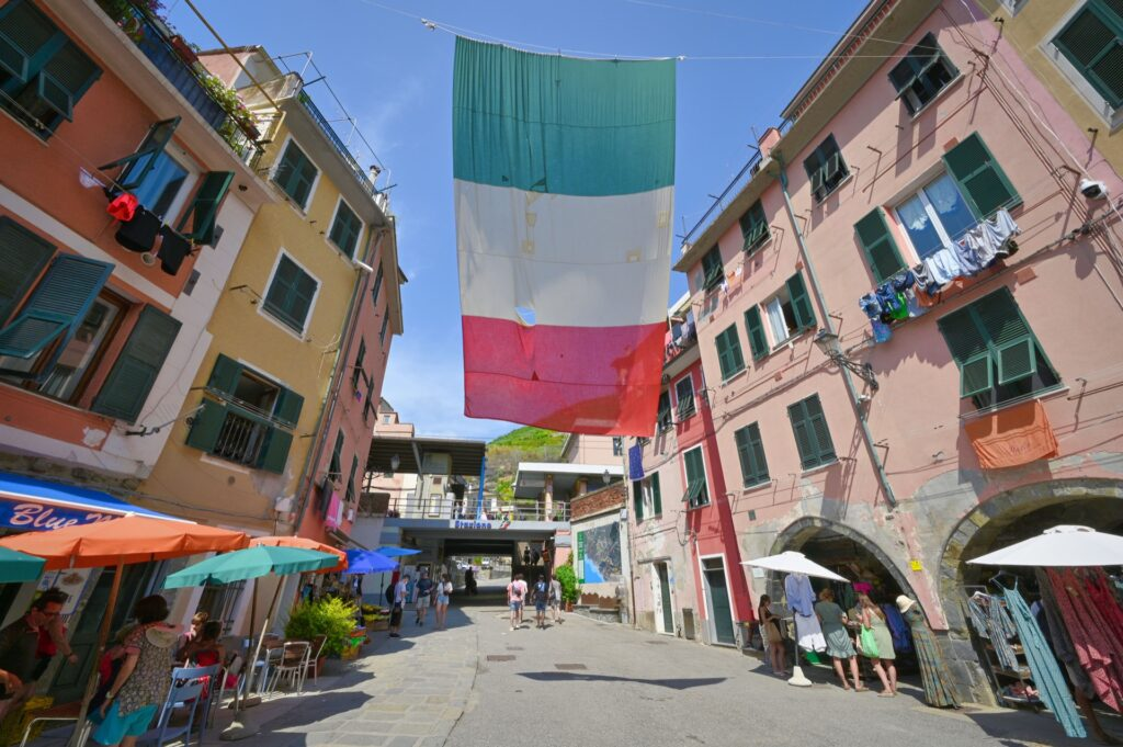 Cinque Terre, Italy, Travel Drift