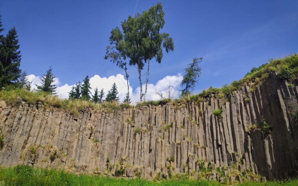 Slavkovsky les, Czech, Travel Drift