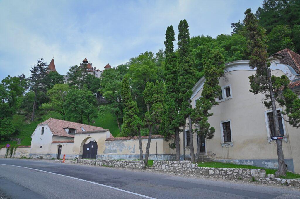 Bran Castle, Romania, Travel Drift