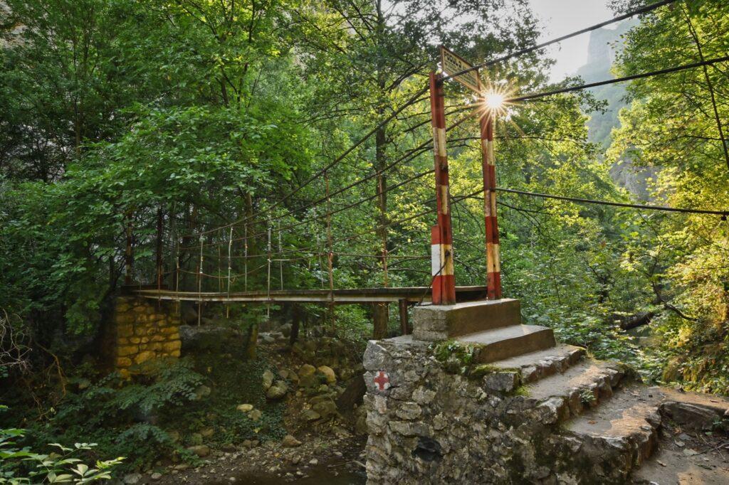 Cheile Turzii, Romania, Travel Drift