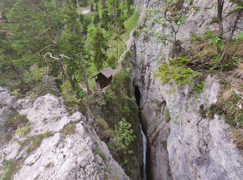 NP Gesäuse, Austria, Travel Drift